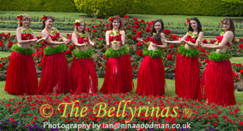 Bellyrinas ® UK